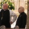2020 Belen Jesuit Ordination of Father Julio Minsal-Ruiz, S.J. on January 11 at Gesu Catholic Church in Miami. Presided by Archbishop Thomas Wenski.