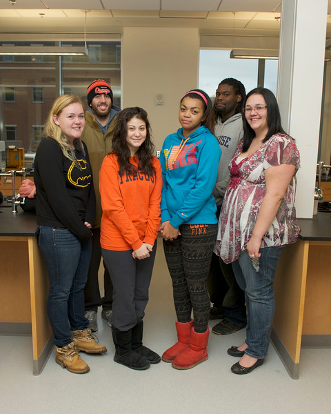 Forensic Photography Class - Fall 2013 - FSC 467/667