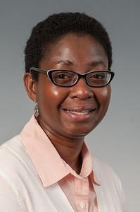 Victoria Akinde