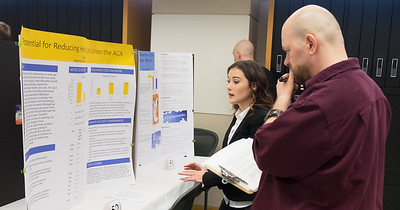 2018 Poster Sessions