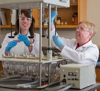 Kim Hancock, Pharmacy Research