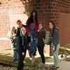 Fall Semester 2014 - Cazenovia College - Forensic Photography - Undergrad