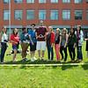 Summer Session I -  2013 - FSC 467  & FSC 667