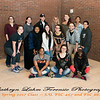 Forensic Photography FSC 467 and FSC 667 Students: (6 Were Missing)
