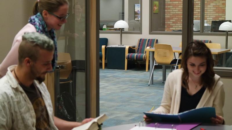 Photo Credit: Megan Logan, RMC Student