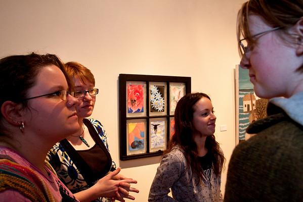 Art Show (04-15-09)