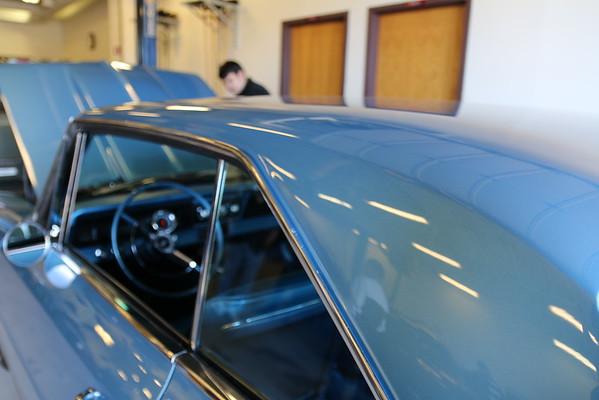 Autos Class - Classic Cars