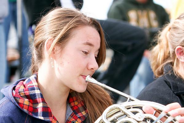 2008 Pep Band