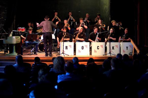 Jazz Band Spring Concert (04-22-10)