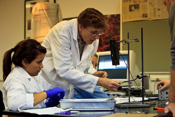 10-07-09 A&P Lab