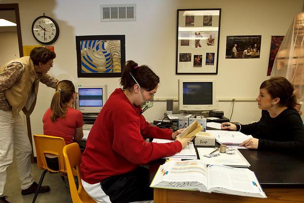 11-17-09 A&P Lab