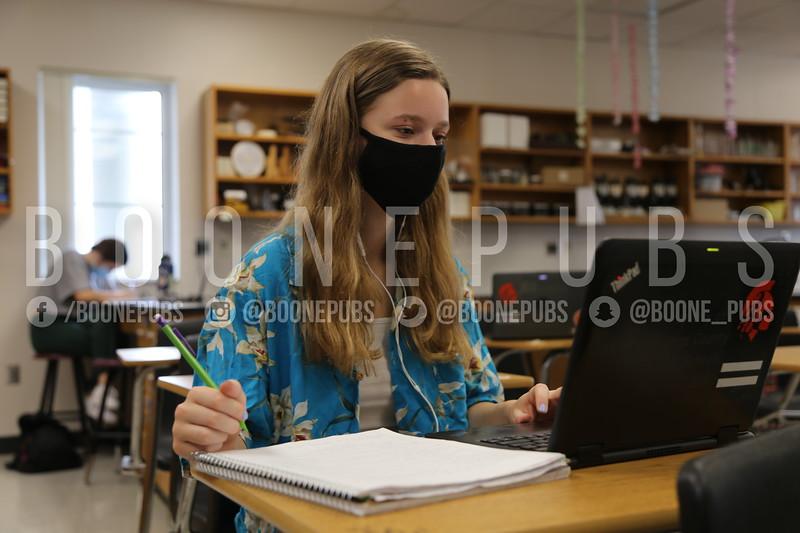 biology class 9-220015