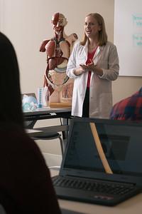 MS Nurse Educator