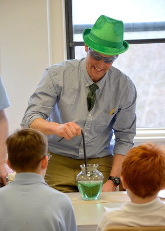 Chips and Dye 6th Grade Math Demonstration (3.17.16)