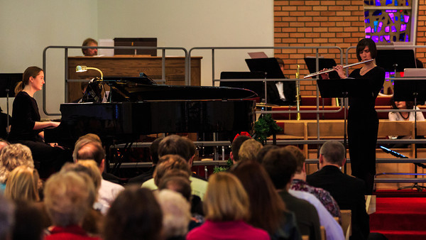 A Festival of Lessons and Carols (12-02-12)
