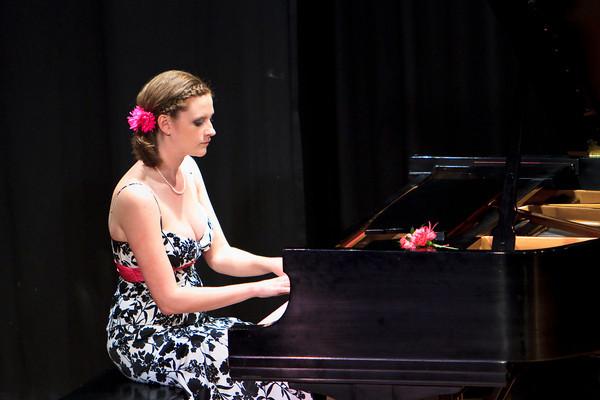 Rachel Ludington - Senior Recital (04-11-10)