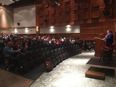 2015-16 College Planning Seminar