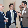 2017 CAS New Faculty Reception