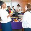 2015 CAS Part-time Faculty Reception