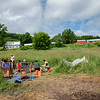 June 19, 2019 - Pethick Archeology Dig