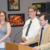 CAS New Faculty Reception 201