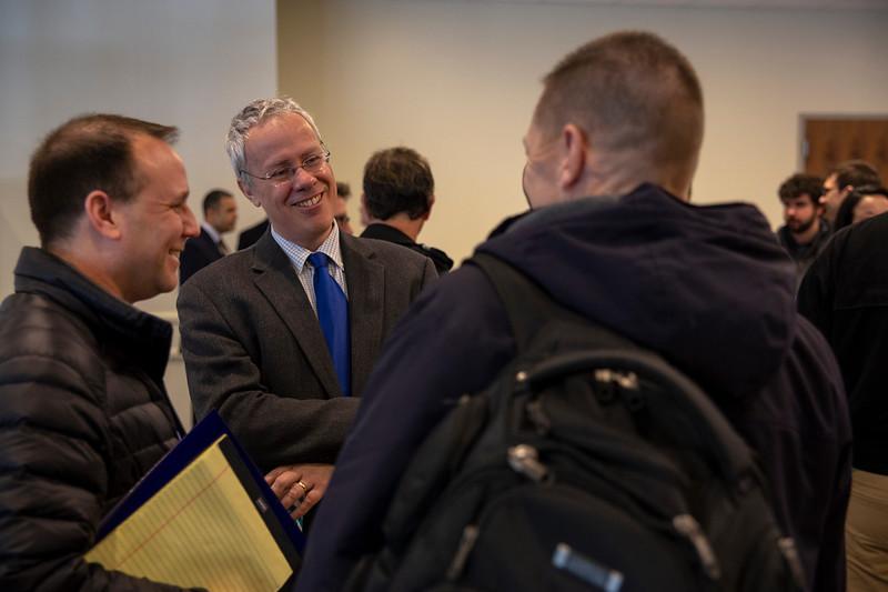 February 5, 2019 - New York State Mesonet Open House