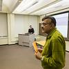 Economics Dept hosts Federal Reserve Speaker