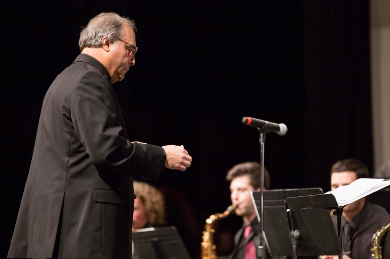 2017 UAlbany Holiday Concert
