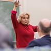 Professor Olimpia Pelosi