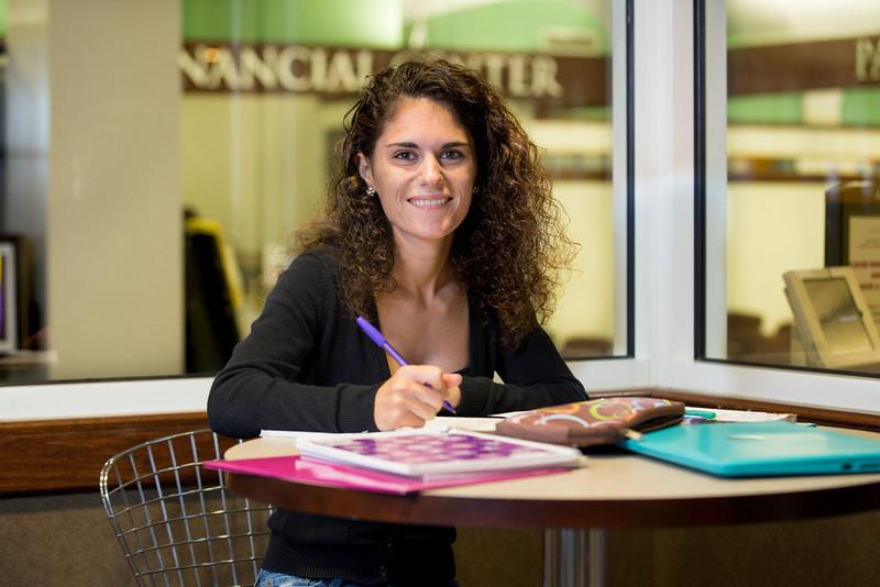 Ashley Mikolinish