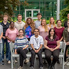 August 21, 2018 - RNA Institute Fellows