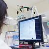 Jenny Su, undergraduate student, Agris Lab