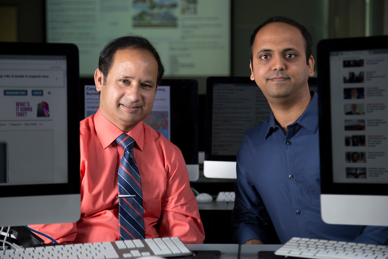 Dr. Pradeep Atrey 'Fake News'