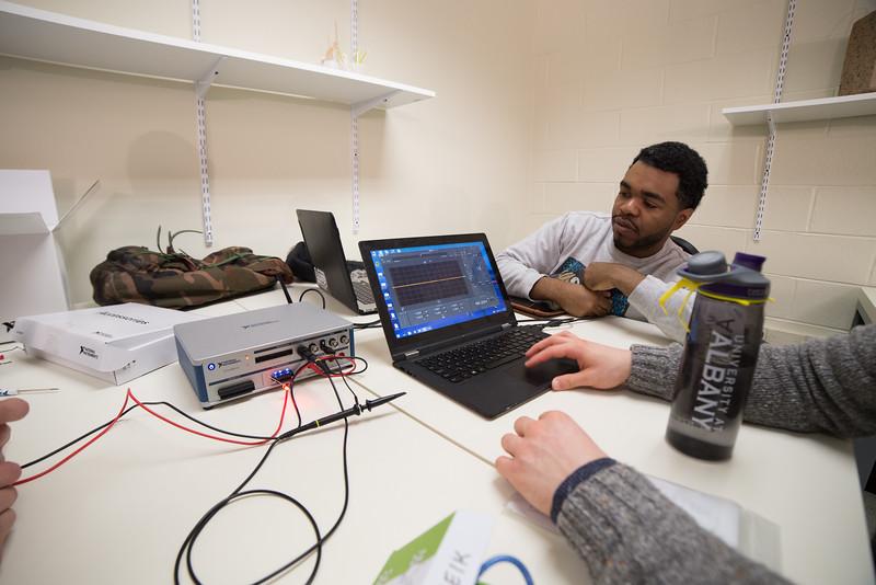 Hands-On Computer Engineering