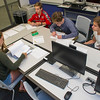 Cybersecurity Camp for High School Students