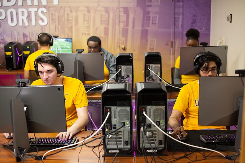 eSports Open House