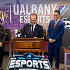 March 3, 2020 - sEports America East Press Conference