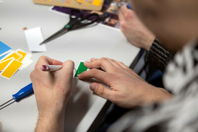CEHC Makerspace Open House