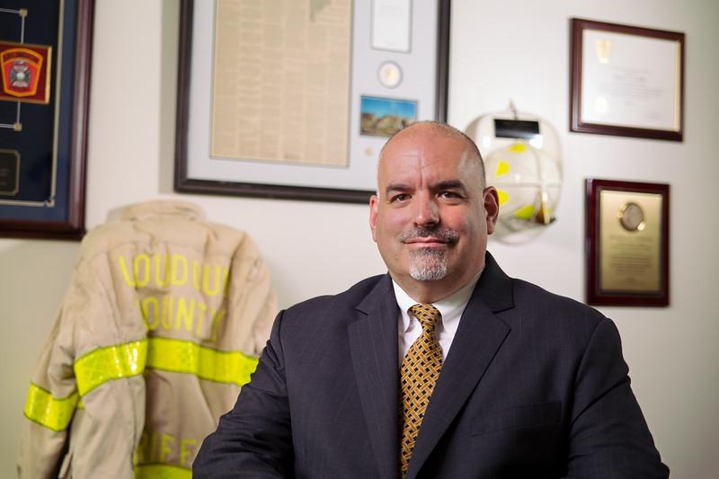 portrait of CEHC Dean Robert Griffin