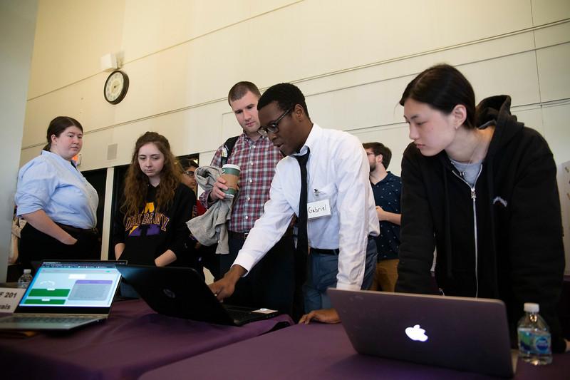 CEHC Student Showcase