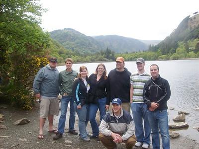 Ireland Trip 2008
