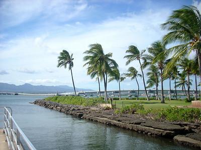 Debate in Hawaii (Oct. 2008)
