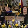Dr. Nancy Blattner and Batya Abramson-Goldstein.