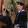 Dr. Nancy Blattner and Dr. Jason Sommer
