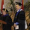 Left to Right: Dr. Nancy Blattner and Dr. Jason Sommer.