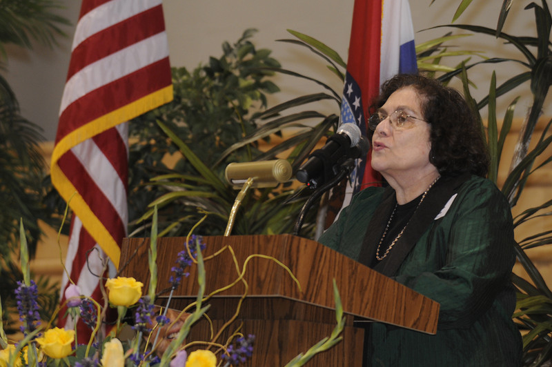 Batya Abramson-Goldstein