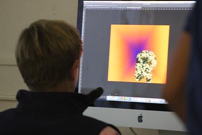 2015-16 Digital Arts Lab