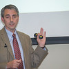 Advanced Data Analytics lecture by Todd Harbour.