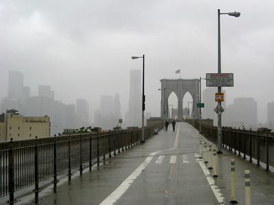 NYC Trip (May '10)