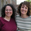 Faculty Members, Cheryl Houston and Jaimette McCulley